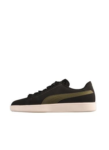 Puma Kadın Siyah  Sneakers P-0000000009188 Siyah